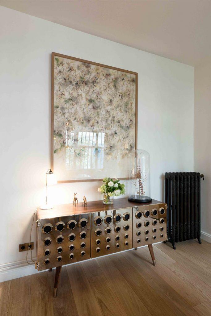 Lassen Sie sich von diesem Mid-Century Wohnzimmerdekor inspirieren! mid-century wohnzimmerdekor Lassen Sie sich von diesem Mid-Century Wohnzimmerdekor inspirieren! 4 3 683x1024