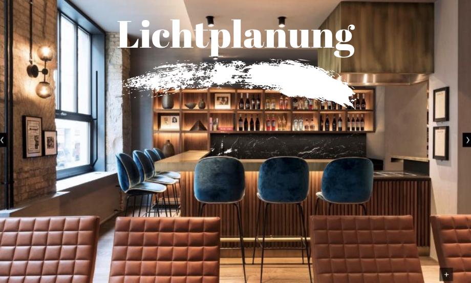 Lichtplanung: Der beste Planer Ihrer Designprojekte!