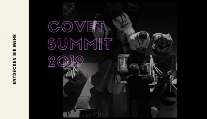 covet summit Der Covet Summit 2019 ist in diesem Monat! foto capa wdt 1 409x237