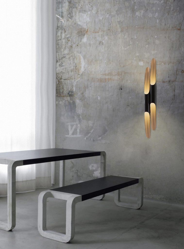 Eine minimalistische Wandleuchte, die Ihr Wohnzimmer dekoriert! minimalistische wandleuchte Eine minimalistische Wandleuchte, die Ihr Wohnzimmer dekoriert! 2 2 758x1024