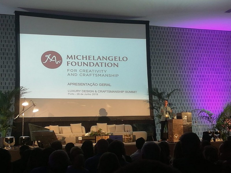 Die Highlights der 2. Auflage des Luxury & Design Craftsmanship Summit! design craftsmanship summit Die Highlights der 2. Auflage des Luxury & Design Craftsmanship Summit! 4
