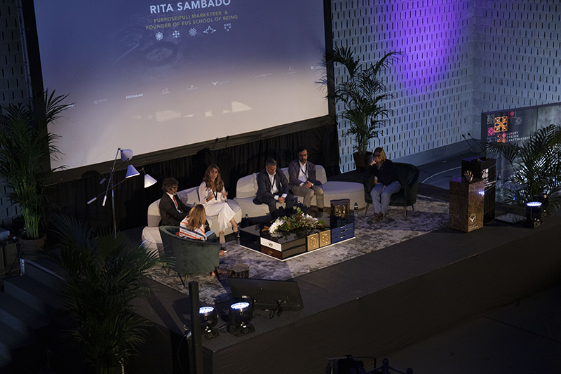 Die Highlights der 2. Auflage des Luxury & Design Craftsmanship Summit! design craftsmanship summit Die Highlights der 2. Auflage des Luxury & Design Craftsmanship Summit! 8